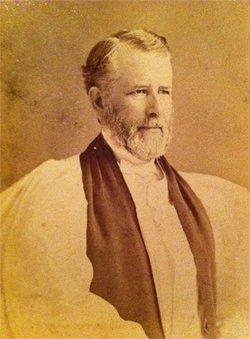 Dr Nathan Thomas McAboy