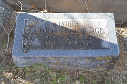 George A Armitage