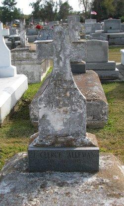 Jean Clercy Alleman