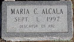 Maria Conchita Alcala
