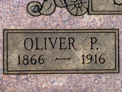 Oliver Perry Shawgo