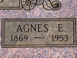Agnes <i>Faulkner</i> Shawgo