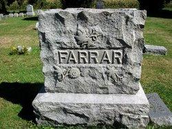 Blanche Farrar