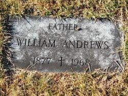 William Beach Andrews