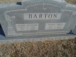 France Barton