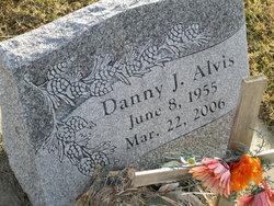 Danny J. Alvis