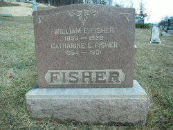 Catherine Glossner Fisher