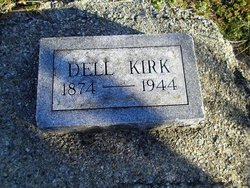 Isaac F Dell Kirk
