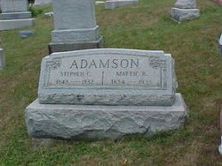 Stephen Charles Adamson