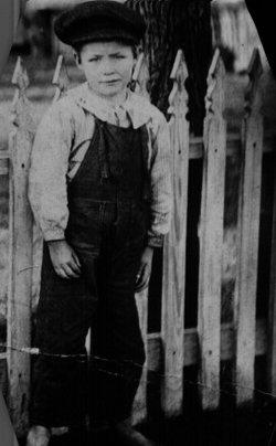 Frederick Eugene Blair