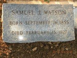 Samuel James Watson