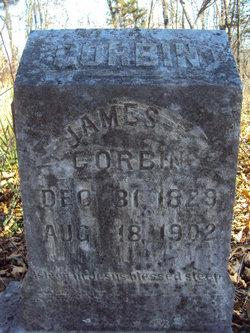 James Fletcher Corbin