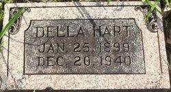 Della <i>Waymon</i> Hart