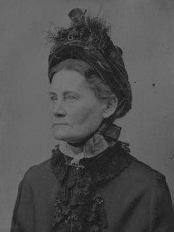 Lavinia <i>Hawkins</i> Woodmansee