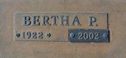 Bertha Cleola <i>Pottinger</i> Averitt