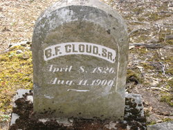 Benjamin Franklin Cloud