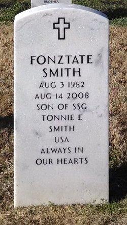 Fonztate Smith
