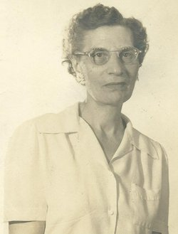 Winifred Mae Winnie <i>Vohs</i> Jacobson
