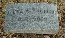 James Alexander Davidson