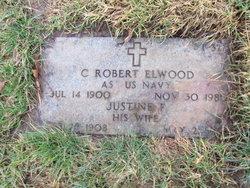 Charles Robert Elwood