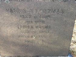 Louisa <i>Young</i> Whitman
