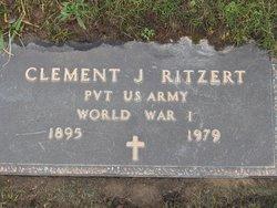 Clement Joseph Ritzert