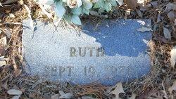 Ruth <i>Law</i> Cagle