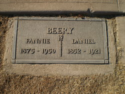 Fannie Beery