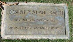 Joseph K Smith