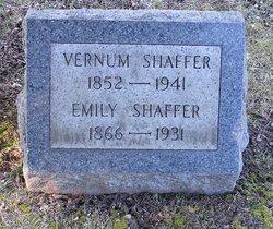 Emily <i>Luff</i> Shaffer