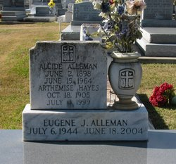 Alcide Alleman