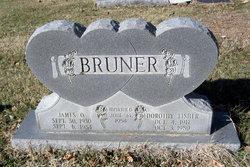 James O Bruner