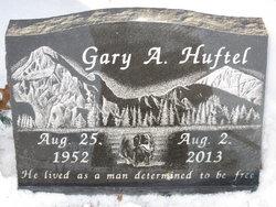 Gary Allen Huftel