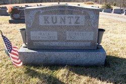 Ira Junior Kuntz