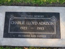Charlie Lloyd Adkison