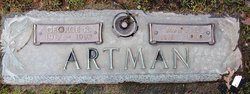 Mary Elizabeth <i>Jordan</i> Artman