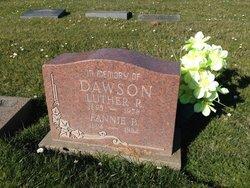 Fannie <i>Tyson</i> Dawson