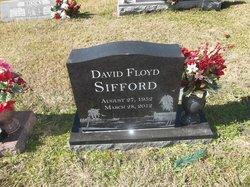 David Floyd Sifford