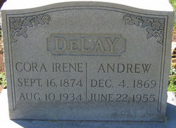 Cora Irene Delay