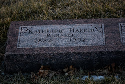 Emma Katherine <i>Funk</i> Pursell