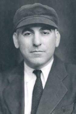 Stephen John Basil