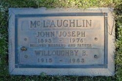 Willoughby B <i>Moore</i> McLaughlin