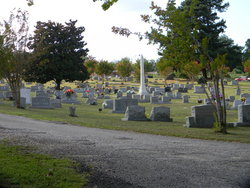 Hill Crest Cemetery