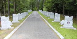 Maine Veterans Memorial Cemetery