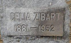 Celia <i>Frankland</i> Zibart