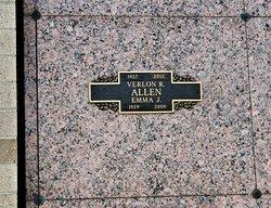 Verlon Ray Allen, Sr
