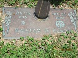 Malcolm Almon