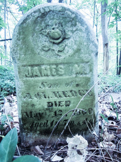 James M. Hedge