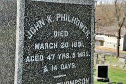 John Kline Philhower