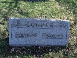Alietha <i>McCrory</i> Cooper